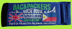 Backpackers Guest House