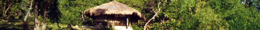 Bambua Resort