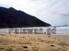 Der Strand von Sabang