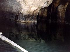 Fahrt auf dem unterirdischen Fluss, Underground River, Palawan